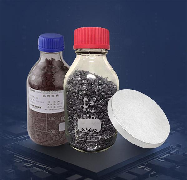 化合物半导体材料的介绍及应用有哪些?